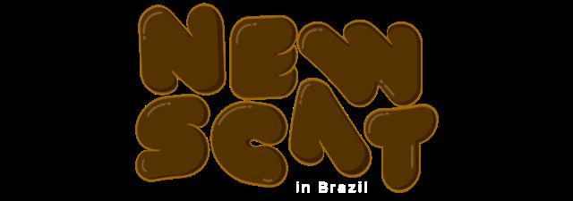 New Scat in Brazil